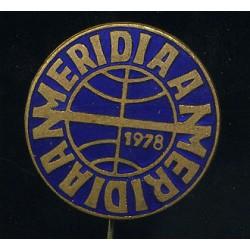 Mälumäng Meridiaan 1978,...