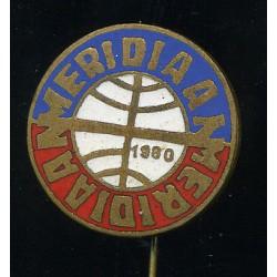 Mälumäng Meridiaan 1980