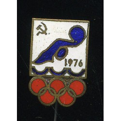 Montreali olümpiamängud...
