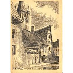Tallinn:Oleviste kirik ja...