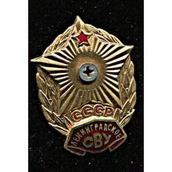 Leningradi Suvorovi...