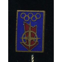 Olümpiamängude märk