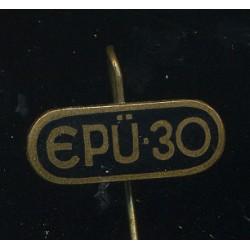 Eesti märk EPÜ 30