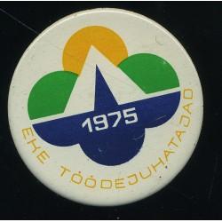 EKE töödejuhatajad 1975