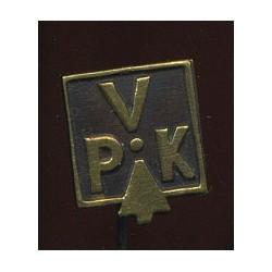 Eesti märk VPK või PVK