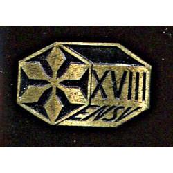 ENSV XVIII