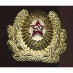 NSVL armee ohvitseri...