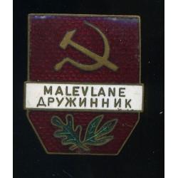 Malevlane, družinnik nr. 24840