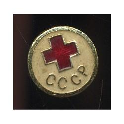 Väike punase risti märk
