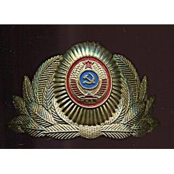 NSVL miilitsa ohvitseri...