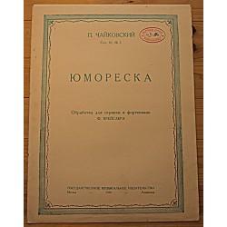 Noodid:P.Tšaikovski ,...