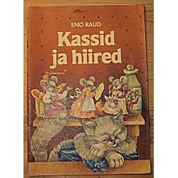Eno Raud:Kassid ja hiired,...
