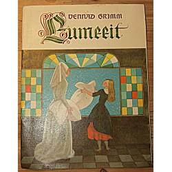 Vennad Grimmid:Lumeeit,...