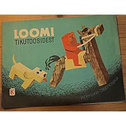 Eva Lootsaar:Loomi...