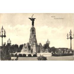 Tallinn:Russalka ausammas,...