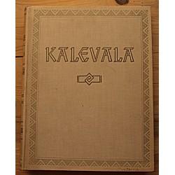 Soome rahvuseepos Kalevala,...