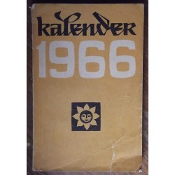 Kalender 1966, Tallinn 1965