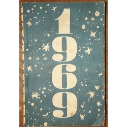 Kalender 1969, Tallinn 1968