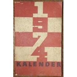 Kalender 1974, Tallinn 1973