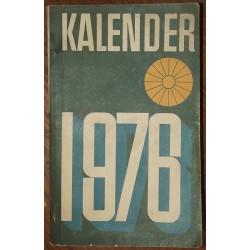 Kalender 1976, Tallinn 1975