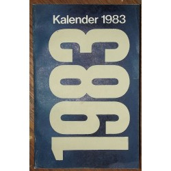 Kalender 1983, Tallinn 1982