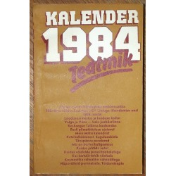 Kalender 1984, Tallinn 1983