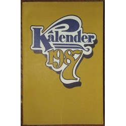 Kalender 1987, Tallinn 1986