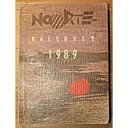 Noorte kalender 1989