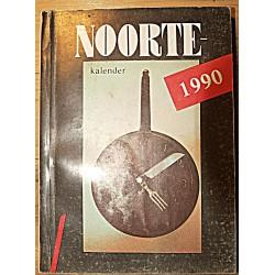 Noorte kalender 1990
