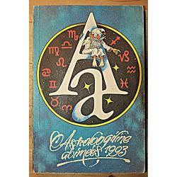 Astroloogiline abimees...