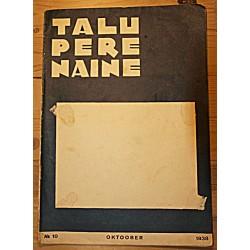 Ajakiri Taluperenaine...