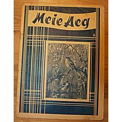 Ajakiri Meie Aeg, 2....