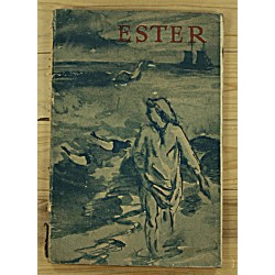 Harri Haamer:Ester, Tartu 1943