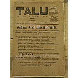 Ajakiri Talu, 6/1913
