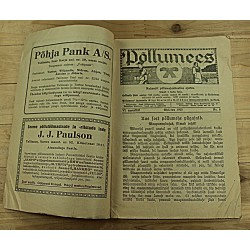 Ajakiri Põllumees, 9/1925