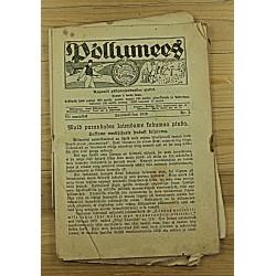 Ajakiri Põllumees, 2/1926