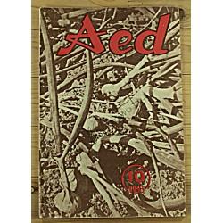 Aianduse ajakiri Aed, 10/1938