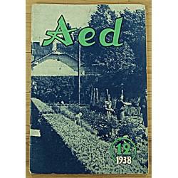 Aianduse ajakiri Aed, 12/1938