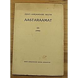 Eesti Kirjanduse seltsi...