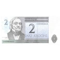 Eesti 2 krooni 2006, seeria...
