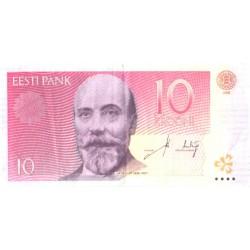 Eesti 10 krooni 2006,...