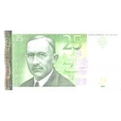 Eesti 25 krooni 2007,...