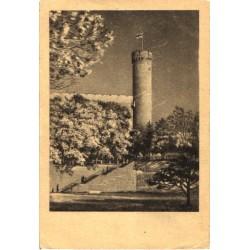 Tallinn:Pikk Hermanni torn,...