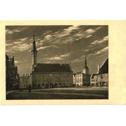 Tallinn:Vana raekoda, enne...