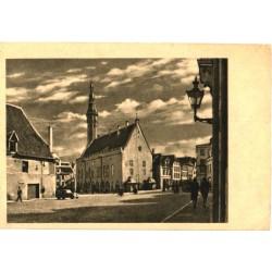 Tallinn:Vana raekoda,...
