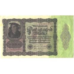 Saksamaa:50000 marka...