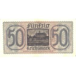 Saksamaa:50 marka ca 1940, XF