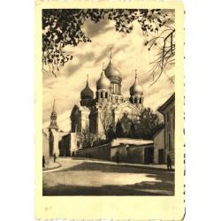 Tallinn:Aleksander Nevski...