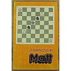 J.Randviir:Matt, male õpik,...