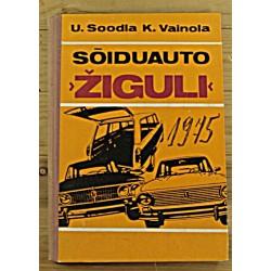 U.Soodla:K.Vainola:Sõiduaut...